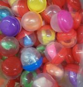 250 Vending Toys 2 Capsules Toy Filled 2 Inch Bulk Mix Party Favor Machine