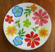 Think Spring 5 Pc Melamine Wares Table Ware Serving Plates And Divided Dishes