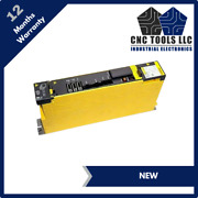 Fanuc A06b-6117-h201 | Refurbished | 12month Warranty | 1400 With Exchange