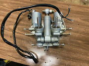 1989 Evinrude 60 70 Hp Stroke 2 Wire Outboard Power Trim Unit Freshwater Mn