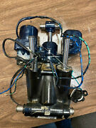 2000 Evinrude 90 115 Hp Stroke 2 Wire Outboard Power Trim Unit Freshwater Mn