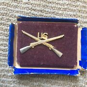 Wwii Homefront Army Infantry Sweetheart Pinup Girl Pin Jewelry