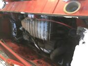 Porsche 914 2.0l Engine Motor Long Block And Or 914 Gear-box Used Parts