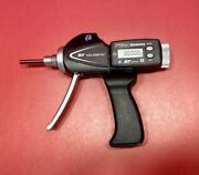 Fowler Bowers Holematic Xt Xtreme Digital Pistol Grip Bore Gage Gauge Nice Cond