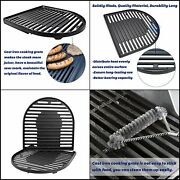 Utheer Cooking Grid Grate For Weber Q Series Gas Grills Grill Replacement Parts