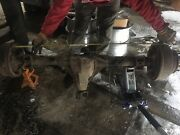 Dodge Dually Rear Axle Cab And Chassis 4.56 Gear Ratio Dana 70