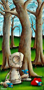Fabio Napoleoni With Time And A Lot Of Love 6/17 Rare Pp..... Free Ship