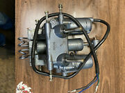 1993 Yamaha 40 50 Hp 2 Stroke 3 Wire Outboard Power Trim Unit Freshwater Mn
