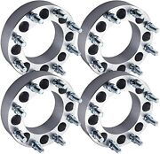 8x170 Wheel Spacers Adapters 2 Inch Ford F-250 F-350 Superduty Excursion 14x2