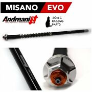105/d05e Cartridge Andreani Misano Evo Ducati Monster 696 Marzocchi 2011 2013