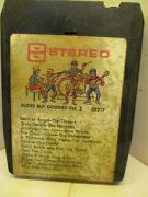 8 Track Tape Diamond 50217 Various Oldies But Goodies Vol. 2 701a