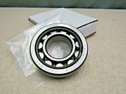 Skf Sweden Nu307 35mm X 80mm X 21mm Cylindrical Roller Bearing