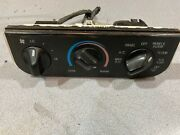 97-03 Ford F-150 A/c Heater Climate Control Truck Suv Explorer 98 99 00 01 02 Ex