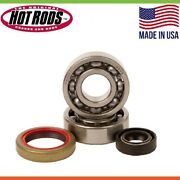 New Hot Rods Main Bearing And Seal Kit For Ktm 50 Sx 50cc 2009