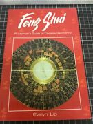 Feng Shui A Laymanand039s Guide To Chinese Geomancy By Evelyn Lip Pb