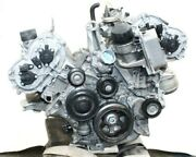 2008-2009 Mercedes C300 W204 Awd 4matic Engine Block Assembly P6087