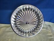 Nos 1973plymouth Fury Duster Road Runner Belvedere Satellite Hubcap Wheel Cover