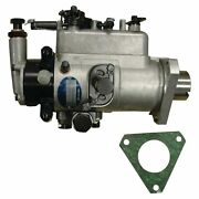 New Complete Tractor Fuel Injection Pump For Ford/new Holland D2nn9a543f