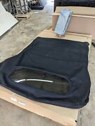 2016 Ford Mustang Convertible Top Cover Oem