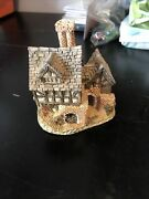The Bakehouse By David Winter 1983 Figurine Collectibles 8
