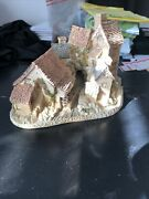 Brookside Hamlet By David Winter 1982 Figurine/collectibles 4