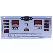 Sterling Sterlco M2a Pid Auto-tuning Temperature Controller