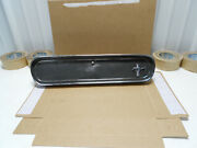 Real 64 1965 1966 Ford Mustang Org Glove Box Door W/ Latch And Cable 289 2+2 Hi-po