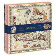 500 Piece Jigsaw Puzzle | Double Sided Liberty Of London Birthday Christmas Gift