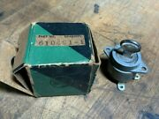 Nos 1932 1933 Mopar Plymouth Headlight Switch Vintage New Old Stock