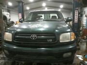 Passenger Front Door Electric Windows With Chrome Fits 00-04 Tundra 95442