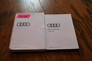 2020 Audi A8 Owners Manual Aud997