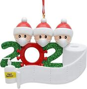 Yuesuo 2020 Christmas Decorations Gifts For Epidemic Prevention Christmas Santa