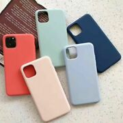 Wholesale Lot For Apple Iphone 11 Pro Max, 11 Pro, 11 Silicone Case Full Cover