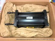 New Parker 06.00 Tbvpus19a 9.000 Hydraulic Cylinder Free Shipping