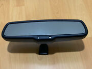 Factory Oem 2008 -2011 Ford Auto Dim Rear View Mirror Rvd Backup Camera Display