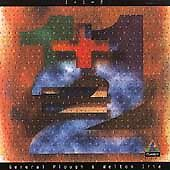 One And One = Two By General Plough Cd Disc Only Oct-1999 Fast Shipping