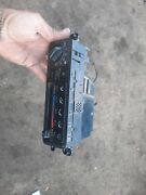 1999, 2000, And 2001 Nissan Altima Ac/heater Temperature Control W Cable