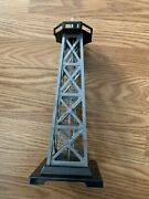 Beacon Light Tower By Marx