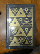 Ready Player One Signed Easton Press