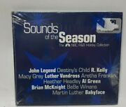 Sounds Of The Season The Nbc R And B Holiday Collection 2005 Target Exclusive
