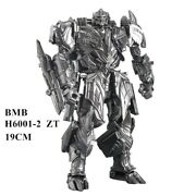 Transformation 5 Movie Toys Cool Alloy Action Figure G1 Robot Car New 21cm Anime