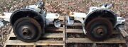 Twin Disc Mg-5114a 1.751 Ratio Marine Transmission / Gearbox
