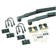 Hotchkis Sport Leaf Springs 2409c 1.5in F/r Front And Rear Fitsunknown 0