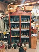 200+ Antique Bottle Collection - Retired Construction Owner Collection