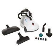 Steamfast Canister Steam Cleaner Disinfecting Portable Home Floor Cleaning Tool