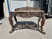 Antique Anglo Indian