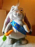 Lrnclover Blue Ribbon Bunny Disney Sofia The First Dance With Me Talking Plush