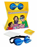 Upside Down Challenge Game, For Ages8+, Free Expedited Shipping