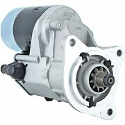 Starter For Gear Reduction Ford Tractor 2000 3000 4000 5000 410-52524