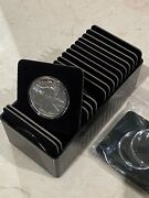 Lot 16 2001-2020 American Silver Eagle Coins - Partial Date Run Unique Years